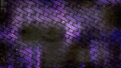 Purple and Black Texture Background