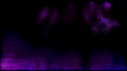 Abstract Purple and Black Background Texture