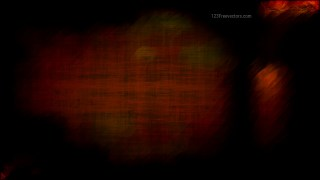 Abstract Red and Black Grunge Background