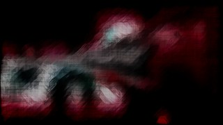 Abstract Red and Black Grunge Texture Background Image