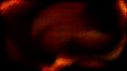 Abstract Red and Black Textured Background
