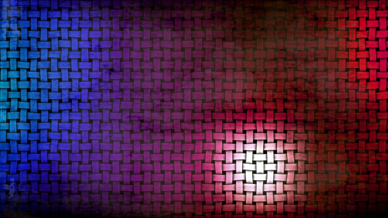 Red and Blue Dirty Grunge Texture Background