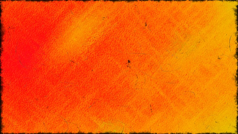 Red and Orange Texture Background