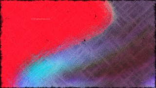 Red and Purple Grunge Background Image