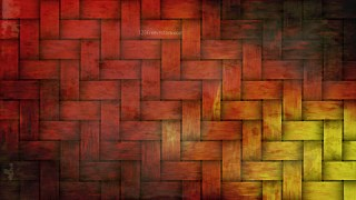Red and Yellow Textured Background