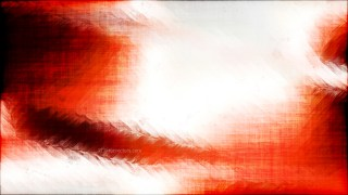 Abstract Red Black and White Grunge Background Image