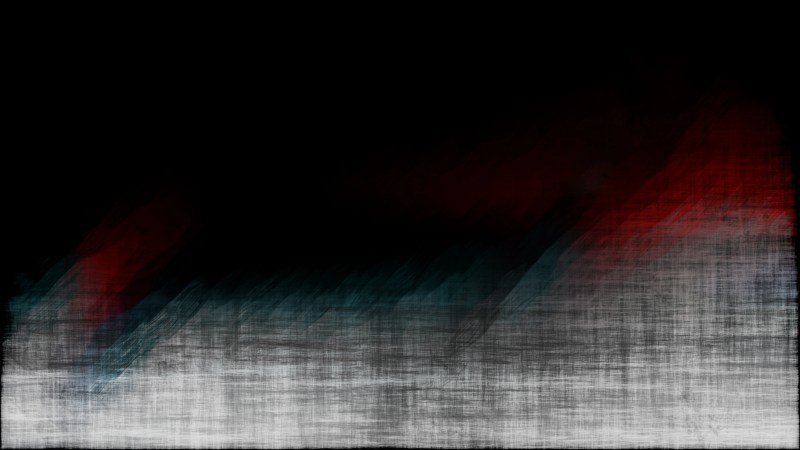 Abstract Red Black and White Grunge Texture Background