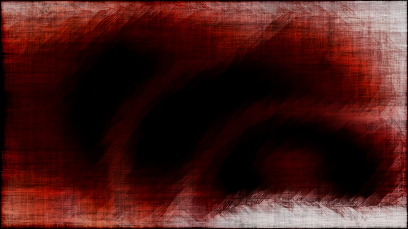 Abstract Red Black and White Grunge Background Texture