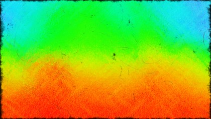 Red Green and Blue Textured Background Image