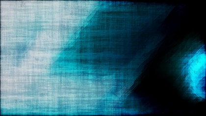 Abstract Turquoise Black and White Texture Background