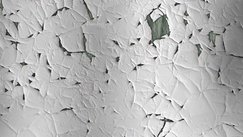 Bright Grey Cracked Texture