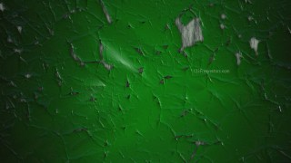 Dark Green Peeling Paint Texture Background
