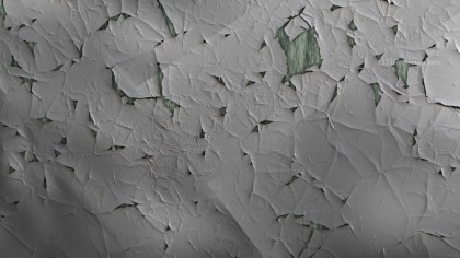 Dark Grey Grunge Cracked Background