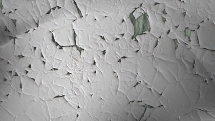 Grey Cracked Wall Background Image