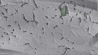 Grey Crack Texture Background