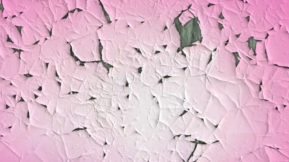Light Pink Grunge Cracked Texture