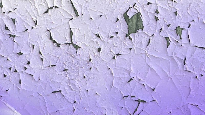 Light Purple Grunge crack background Image