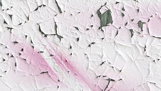 Pink and White Grunge Cracked Background Image