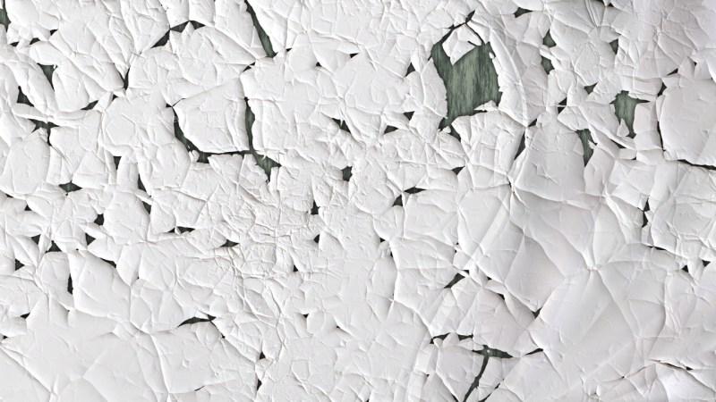 White Grunge Wall Texture Background