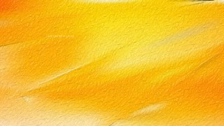 Amber Color Shiny Metal Background