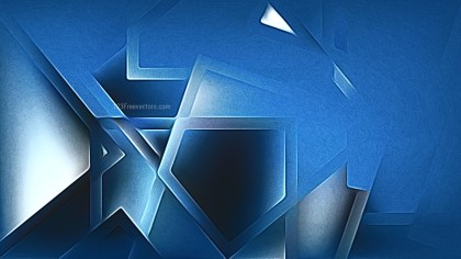 Black and Blue Shiny Metallic Texture