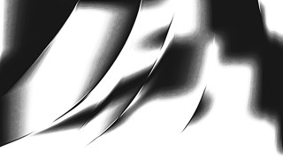 Black and White Shiny Metal Background