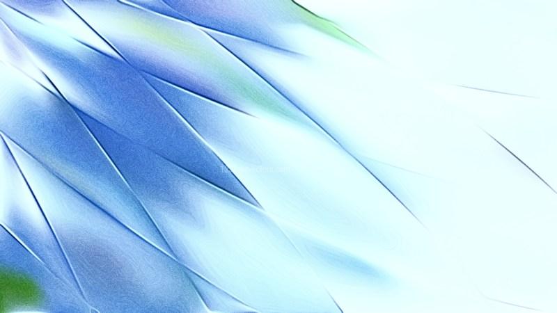 Blue and White Metallic Background Image