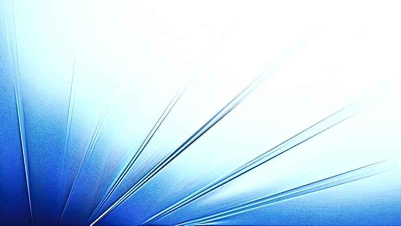 Abstract Shiny Blue and White Metal Texture