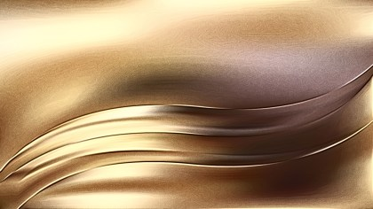 Brown Metallic Background Image