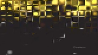 Cool Gold Shiny Metal Texture Background