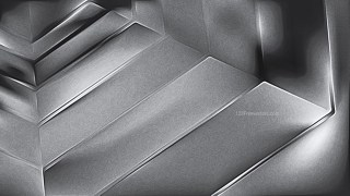 Cool Grey Shiny Metal Texture