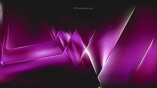 Abstract Shiny Cool Purple Metallic Texture
