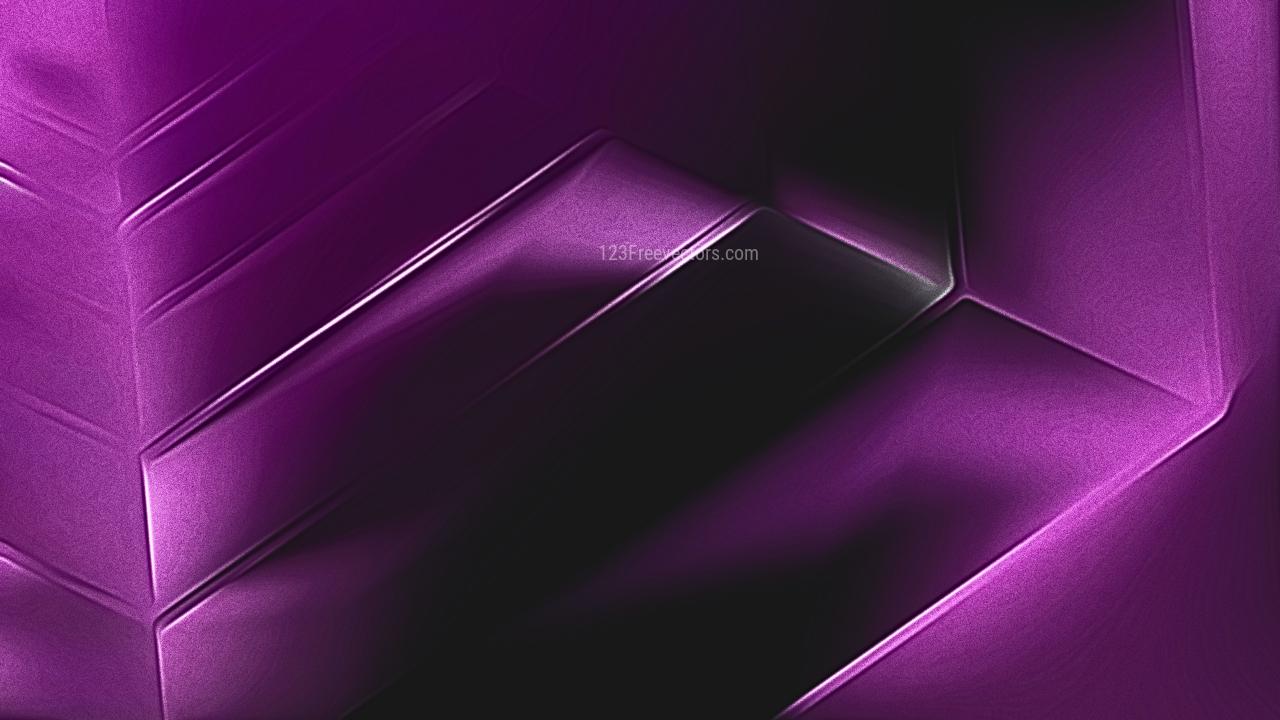 Cool Purple Metallic Background Image
