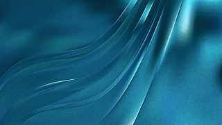 Abstract Shiny Dark Blue Metal Background