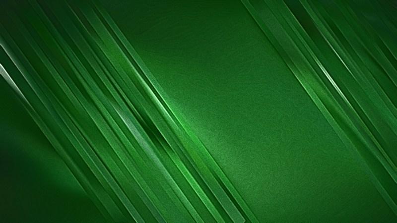 Dark Green Metal Texture Background