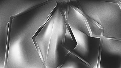 Dark Grey Metallic Background Texture
