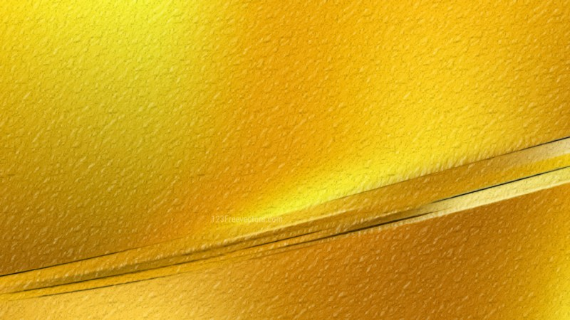 Abstract Shiny Gold Metallic Texture
