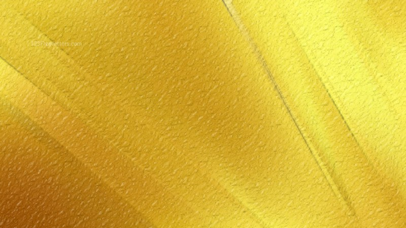 Abstract Shiny Gold Metal Texture Background