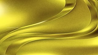 Shiny Gold Metallic Texture