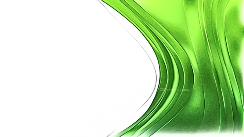 Green Metal Background Image