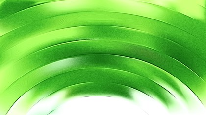 Abstract Shiny Green and White Metal Texture Background