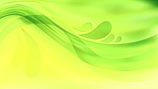 Green and Yellow Metal Background Image