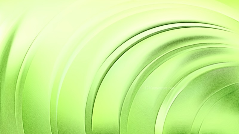 Light Green Metallic Background