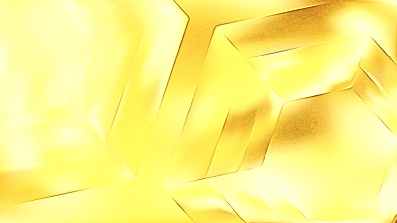 Light Yellow Shiny Metal Background