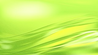 Lime Green Shiny Metallic Texture