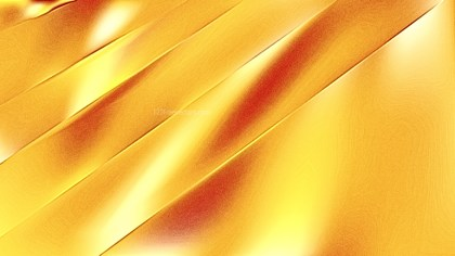 Abstract Shiny Orange Metal Texture