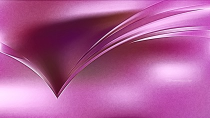 Abstract Shiny Pink Metal Texture