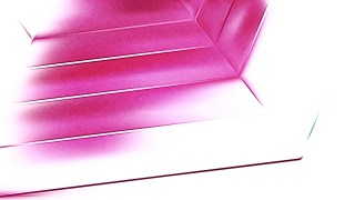 Pink and White Metal Texture