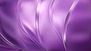 Purple Shiny Metallic Texture