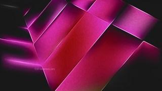 Purple and Black Shiny Metal Texture
